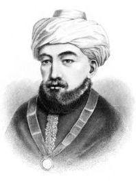 Rabbi Moses ben Maimon