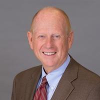 Allan Fisher, CFRE, Ed.D., FCEP