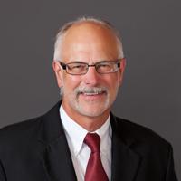 Chad Leitch, J.D., FCEP