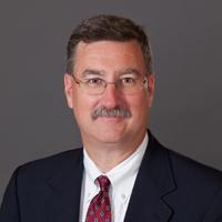 John Webber, J.D., FCEP