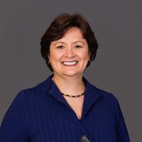 Lorraine del Prado, CSPG, CFRE