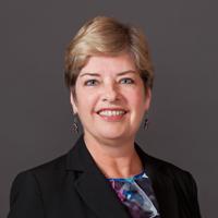 Pamela Davidson, J.D., FCEP