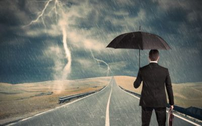 WEATHERING THE STORMS: Practice-management Strategies That Ready Your Organization