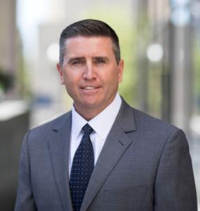 Michael Kenyon, President and CEO NACGP