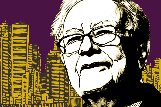 EFFECTIVE DONOR COMMUNICATIONS: How Warren Buffet Makes Less Become More