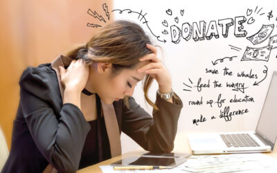 FUNDRAISER FATIGUE: Maintaining Romanticized Optimism About Your Profession