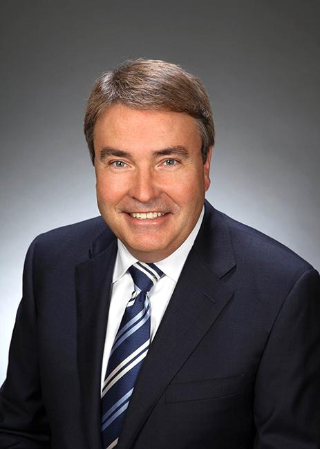Mark Larkin