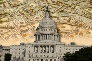SOCIAL CAPITAL: Investing in Federal Programs or Self-directed Philanthropy?
