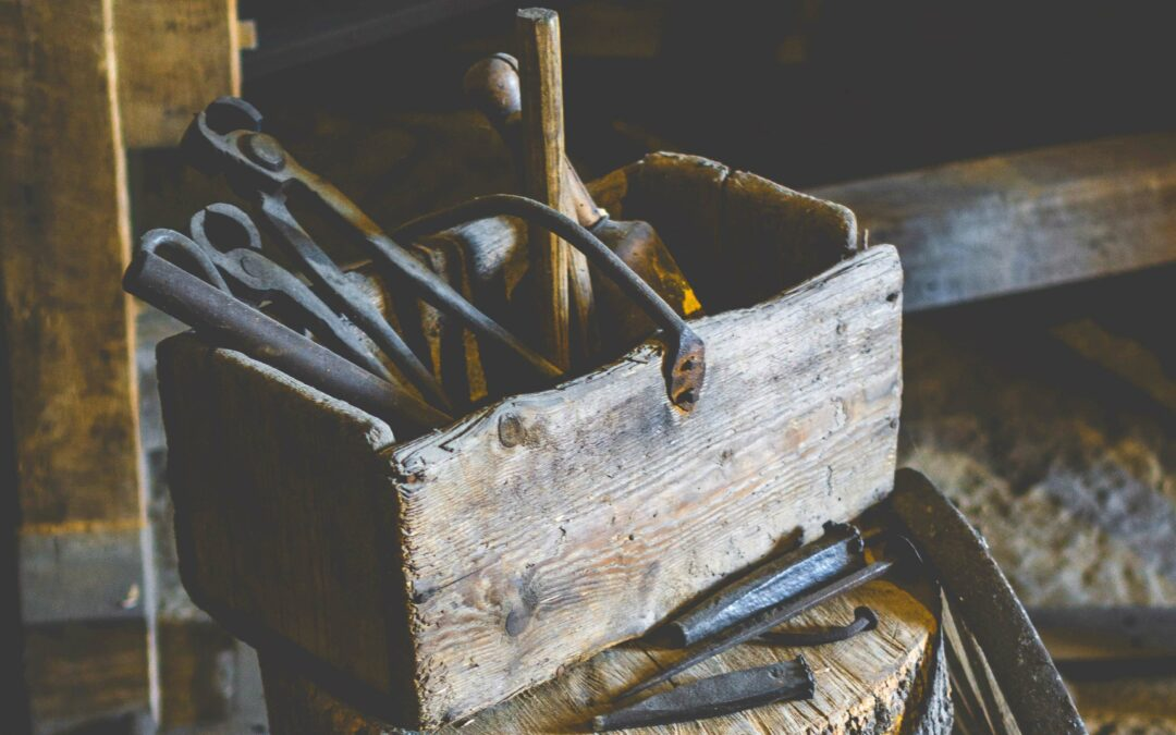 TOOLS OF THE TRADE: Five Lessons Learned on the Fine Art of Asking